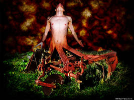 Dead machine... by raffskizze