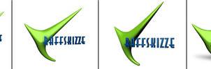 Logotipo Esperimental by raffskizze