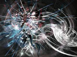 .ooO Phantom vs Ghost Ooo. by raffskizze