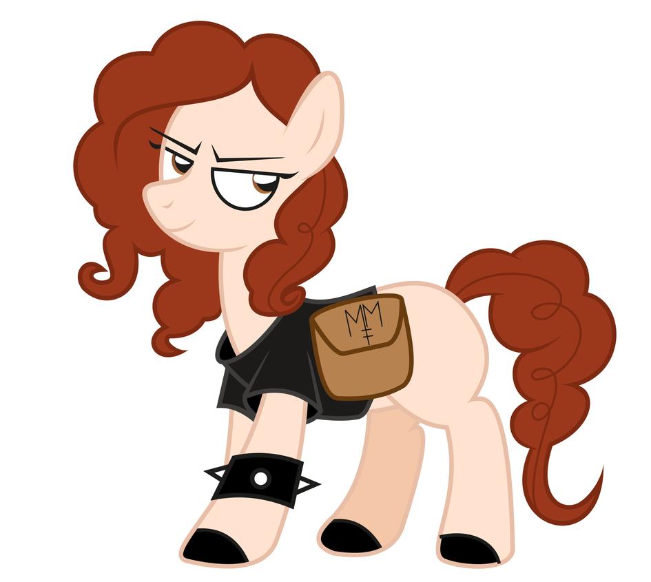 Pony me by MarelynMayhem