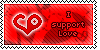 Love Stamp by L-mon