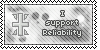 Reliability Stamp by L-mon