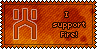 Fire Symbol Stamp by L-mon