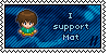 Stamp: Mat Request by L-mon