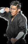 Akira Tozawa 2020 Ninja Attire