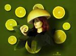 The Lemon Lady