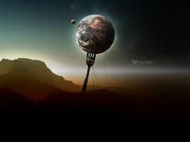 Lost World by Pixelnase