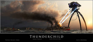Thunderchild by Andy3E