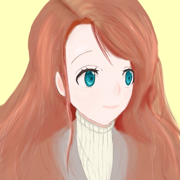 Practice: (FireAlpaca) #4 (8 August 2018) by khaospedia