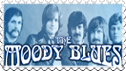 Moody Blues stamp by denoje