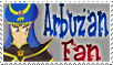 Arbuzan Fan Stamp by TR-Kurt
