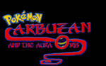 Arbuzan Aura Orb Movie Logo