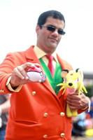 Giovanni of Team Rocket, MCM May 2016 #3 by TR-Kurt