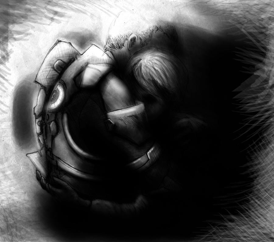 Mercyful Delusion by Telera1701