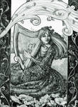Spirits of Music: The Harp