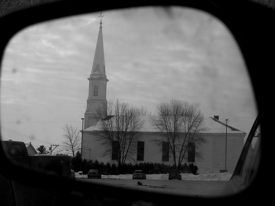 Religious Reflections by SamDavidPhillips