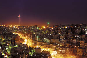 Amman in a Picture by eyadness