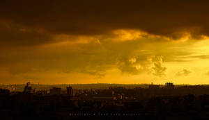 Amman in a Picture 2 by eyadness
