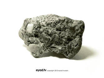 Stone 1 by eyadness