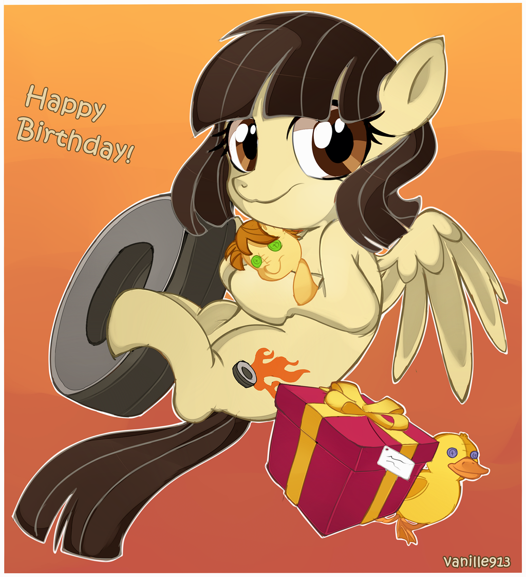 Gift for Sibsy by vanille913