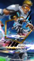 Bruno The Protector2 copy