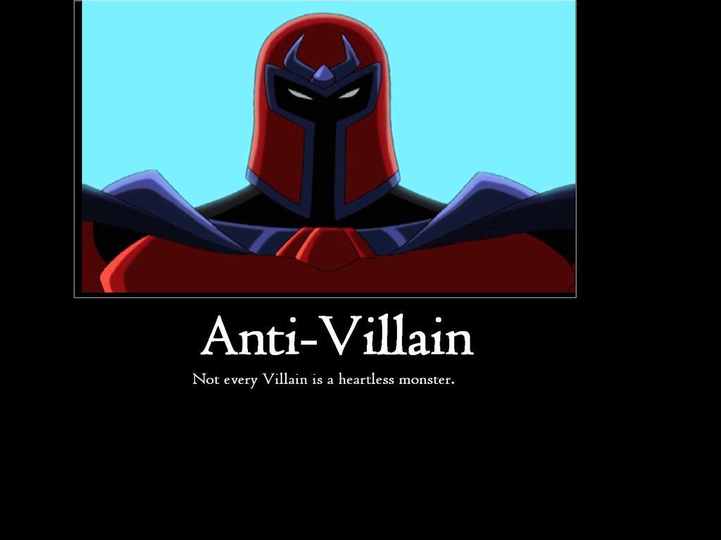 Anti Hero Examples | www.imgkid.com - The Image Kid Has It!