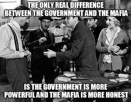 Mafia And The Government
