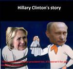 Meddling Russinas