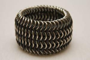 E6-1 Stretch Bracelet by ShannonIWalters