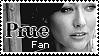 Prue Fan by menel-queen
