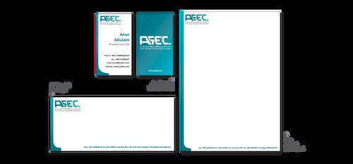 Amer Alulaim Engineering Consultants Stationary