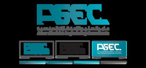 Amer Alsulaim Engineering Consultants Logo