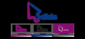 Clicks, Logo by MohammadAlkhamis