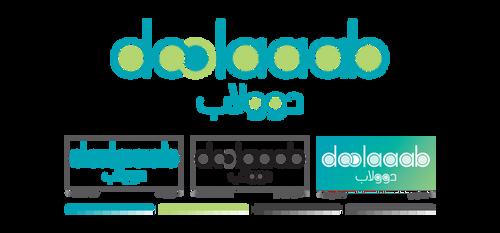 Doolaab, Logo