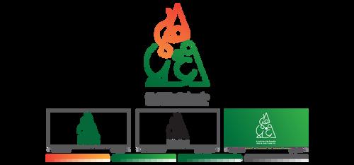 Hala and Gala Trade Co, Logo