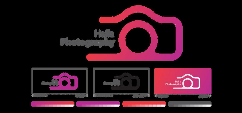 Haila Photography, Logo