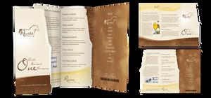 Renee Brewery, Brochure