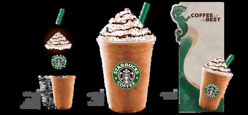 Starbucks Coffee Campaign 2