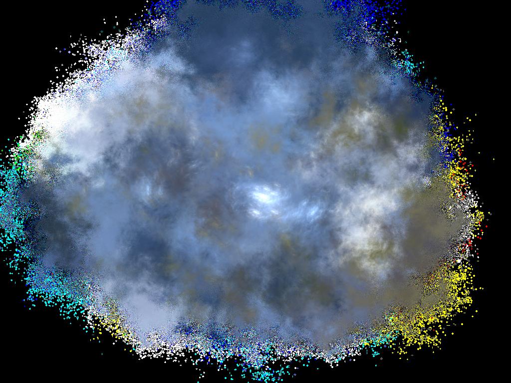 nebula render - photo #33