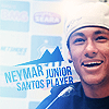 Neymar Icon 2 by msgrp-production