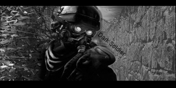 Dark Soldier by Month666 on deviantART