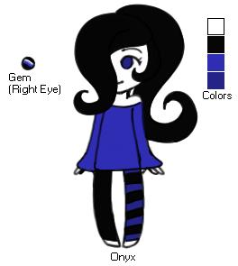 Onyx by EliteUnicorns