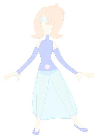Pearl 2.0 by EliteUnicorns