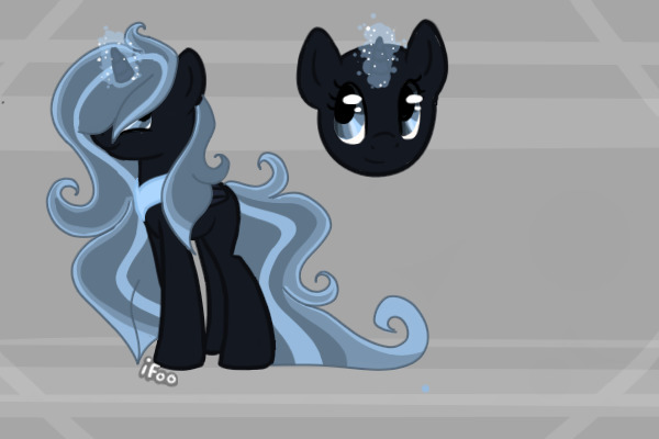 The Princess of Water by EliteUnicorns