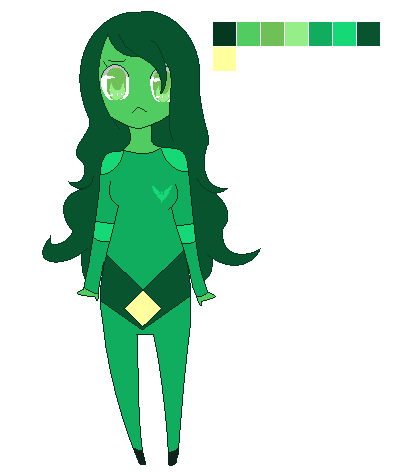 Emerald by EliteUnicorns