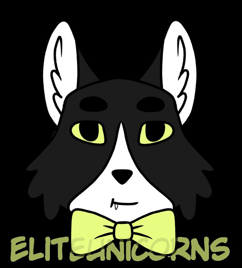 BSD Drawtober Day 29 Tuxedo by EliteUnicorns