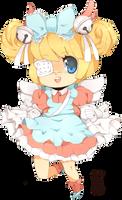 cutesu by rabbitgun