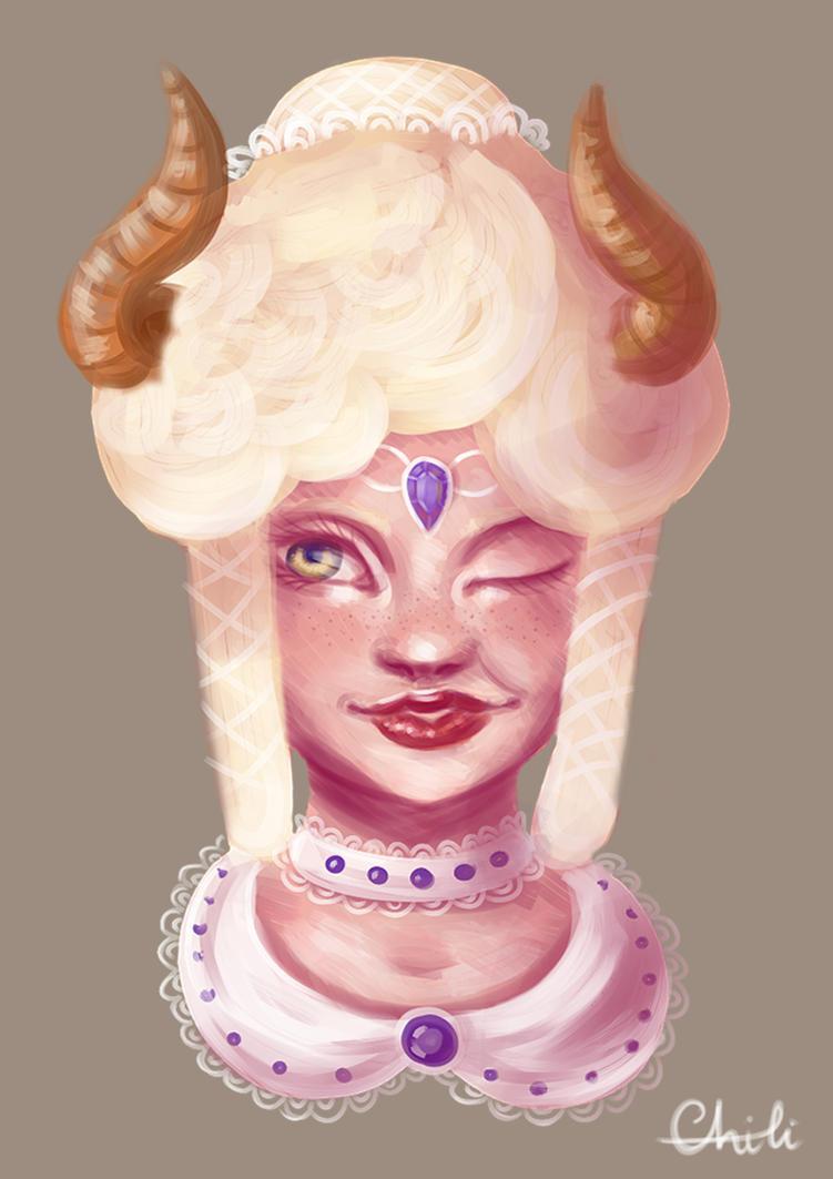 Princess by Elizabetchi