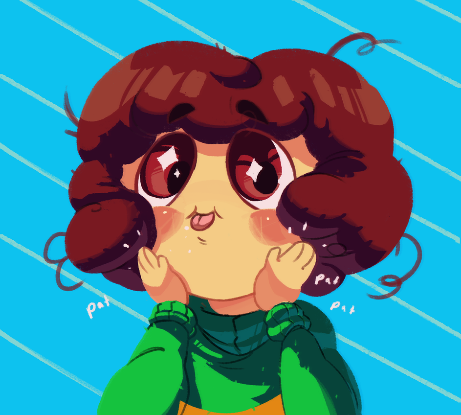 Chara by DroseAttack