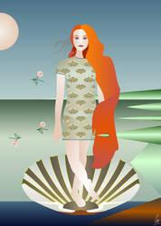 Codie Young: Modern Venus